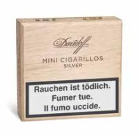 Davidoff Mini Silver – 50 er Kiste