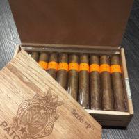 Patoro Série P Balthasar 20er Kiste