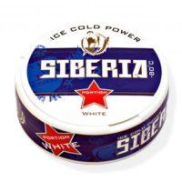 Siberia – 15 degree blau – Stange + 1 gratis