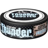 Thunder Frosted – Bags  Stange +1 gratis