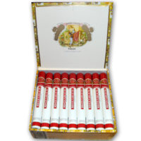 Romeo y Julieta Churchill – 25er Kiste